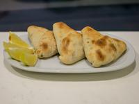 Empanada árabe masa casera
