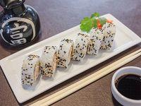 Sake yake roll