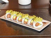 Guacamole roll