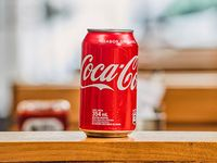 Gaseosa línea Coca-Cola lata 354 ml