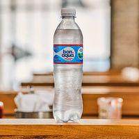 Agua mineral 500 ml sin gas