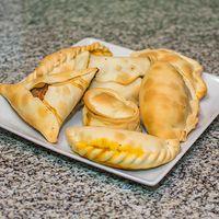 Promo - 24 empanadas surtidas