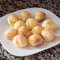 Pan de queso (caja 12 unidades)