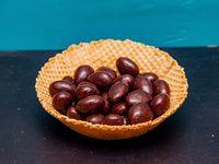 Almendras con chocolate 50 g