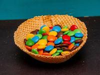 Lentejones chocolate (rocklets) 50 g