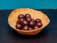 Bombones de chocolates con licor 50 g