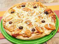 16 - Pizza de Napolitana