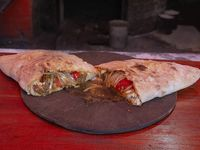 45 - Calzone  imperial