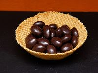Almendras con chocolate 50 g