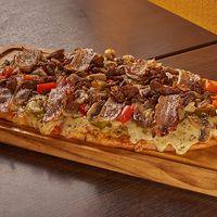 Pizza la descontrolada