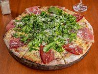 Pizza súper capo