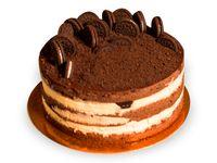 Torta Choco Oreo