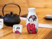 Sake 180 ml