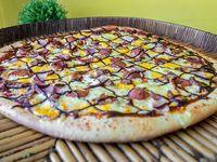 Pizza axé