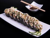 Arashi roll (10 piezas)