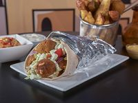 Shawarma palestino premium