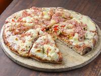 """Pizzeta """"Buen Gusto"""""""