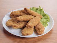 52 - Nuggets de pollo rebozados