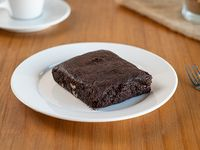 Brownie Vegano