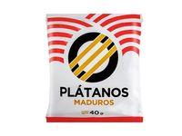 Plátanos Maduros 40 gr