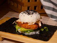 Sushi Burger (22% Off)