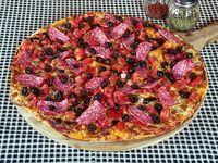 "Pizza ""Salami"""