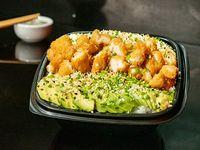 HK Salad