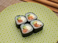 Maki SPF roll (12 piezas)