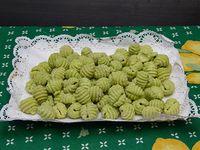 Ñoquis de espinaca 12 Kg
