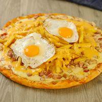 Pizzeta Plata o Plomo