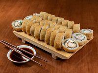 Promo 2 - 30 piezas tempura