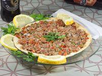 Pizza Arabian
