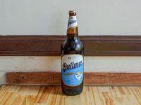 Cerveza Quilmes Cristal 1 L