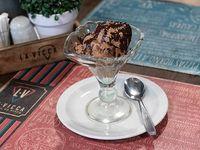 Mousse de chocolate Aguila