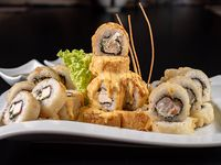 Promo - 30 piezas tempura-panko vip