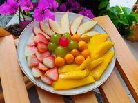 Mix de Frutas sin Helado
