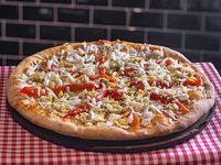 Pizza alla matioli