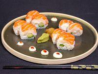 Wakame roll (8 piezas)