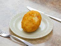 4 - Croquetas de papas con queso