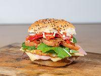 Troilo burger