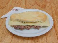 33 - Lomito con queso