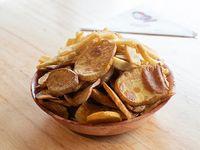 623 - Batatas fritas