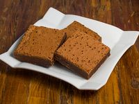 Brownie artesanal Holy Bread