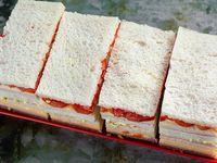 Promo 1 - 12 sándwiches triples
