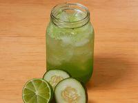 Soda Verde 12 oz