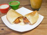 Empanaditas venezolanas
