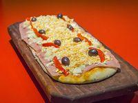 Pizza premium Metro x Metro