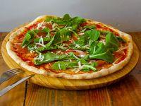 Pizza Romagnola