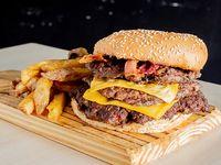 Burger EEUU