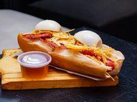 Hot dog EEUU